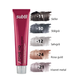 Subtil Tone HD -24 OR Rosa gold 60 ml.