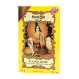 Henné color gylden blond 100 gr