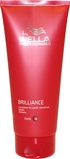 Brilliance color cond. kraftigt hår 200 ml