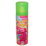 Hair Color spray grøn 125 ml