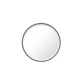 Magic Mirror nakkespejl - 22 cm hvidt