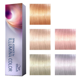 Illumina Platinum Lily - 60 ml.