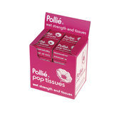 Polliè box 20 pack spidspapir