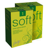 Permanent soft1 Kit - 2x100 ml