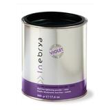 Inebrya lysningspulver violet - 500 gr